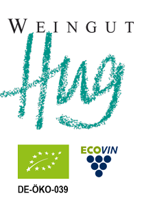 Weingut Hug Logo