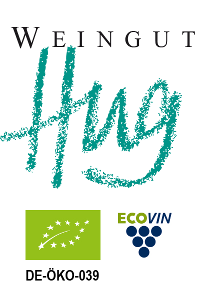 Weingut-Hug Logo